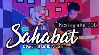 Wahai Sahabatku Sahabat Cover Akustik Nova Novita