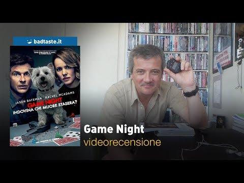 Game Night, Di John Francis Daley E Jonathan M. Goldstein | RECENSIONE