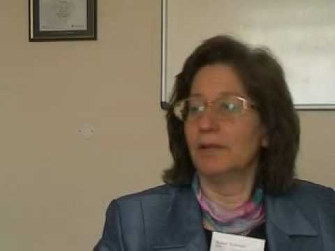 Dr Susan Solomon, National Oceanic and Atmospheric Administration
