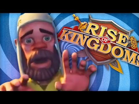 Rise of Kingdoms' Awful, Aggressive Ads