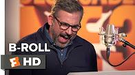 Despicable Me 3 B-Roll (2017) | Movieclips Coming Soon - Продолжительность: 65 секунд