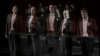 Comedian Harmonists Today - Ein neuer Frühling