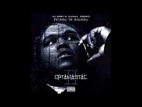 Pacman Da Gunman - All In Public (Official Audio)