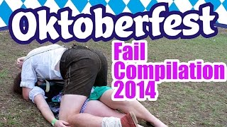 Repeat youtube video Oktoberfest Fail Compilation || CopyCatChannel