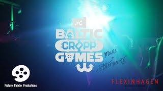 Baltic Games - Music + Afterparty (2018)