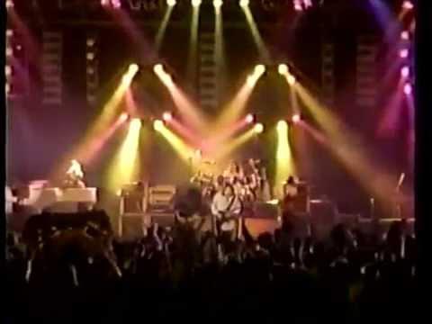 Free Bird /93 Atlanta Lyve At The Fox Theater Lynyrd Skynyrd