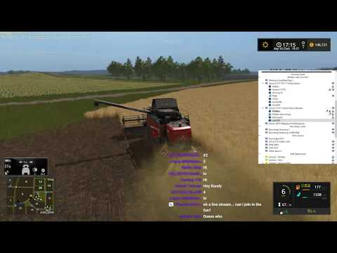 Grand Prairie Farms FS 17 RDAllen Live 10 04 2017