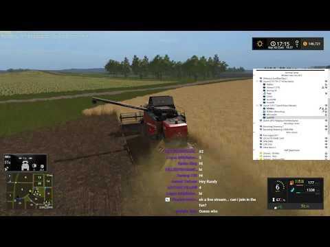 Grand Prairie Farms FS 17 RDAllen Live 10 04 2017