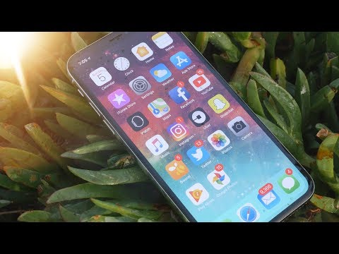 iPhone X Review: Not What I Expected