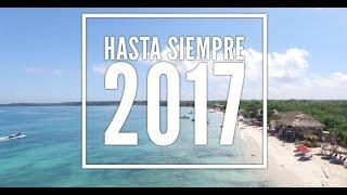 Hasta siempre 2017