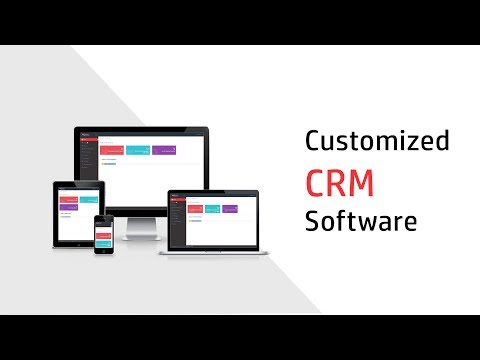 Web Based CRM Software in Coimbatore, India