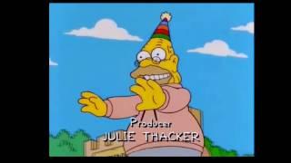 Los Simpsons - Verifique el motor (latino)