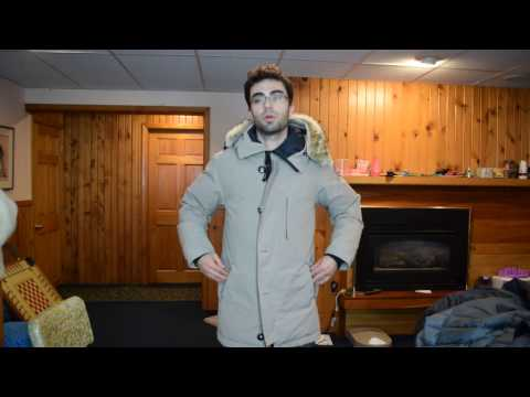 Tips For Cleaning & Storing Canada Goose Coats