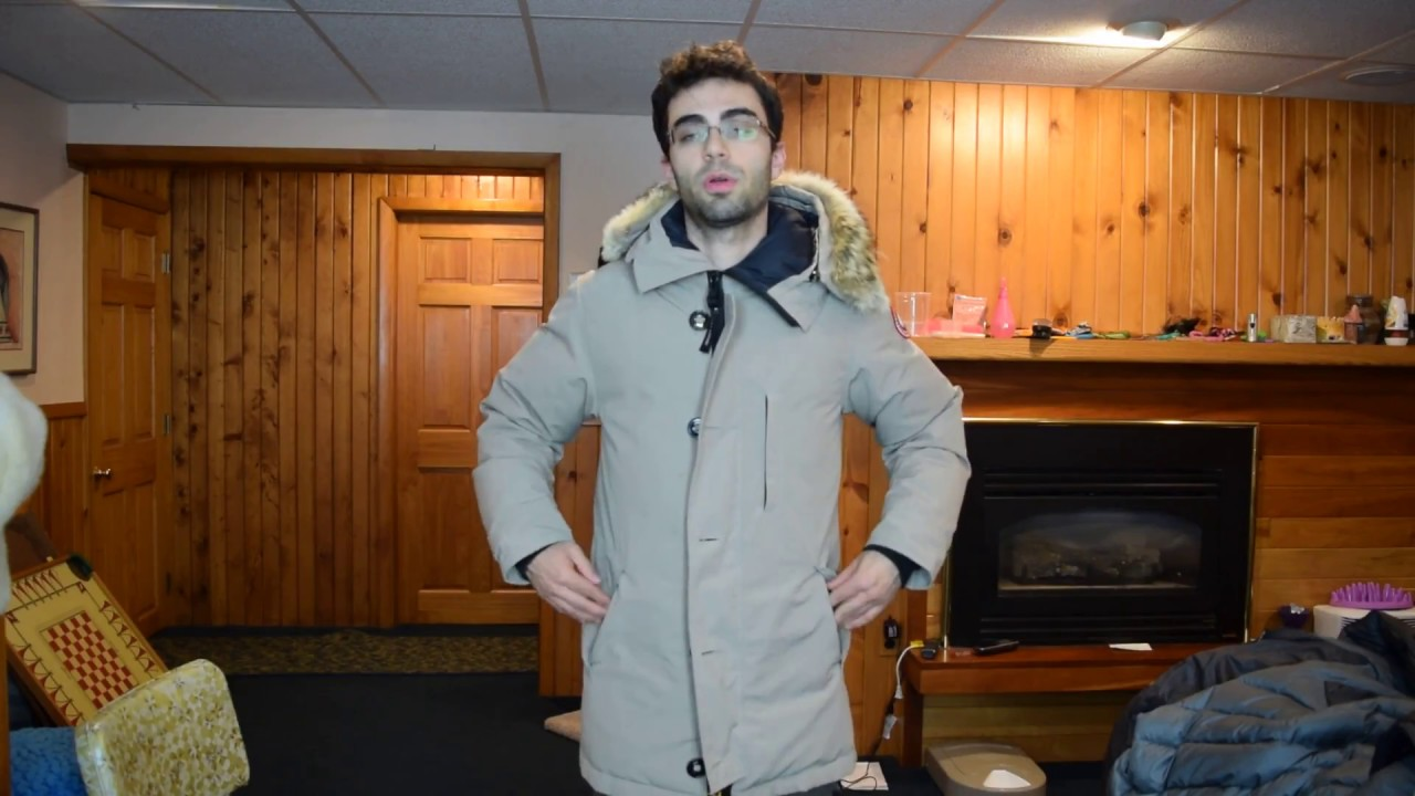 212f12107 Tips for Cleaning & Storing Canada Goose Coats