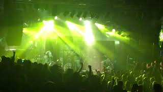 Lordi - Like a Bee to the Honey Live