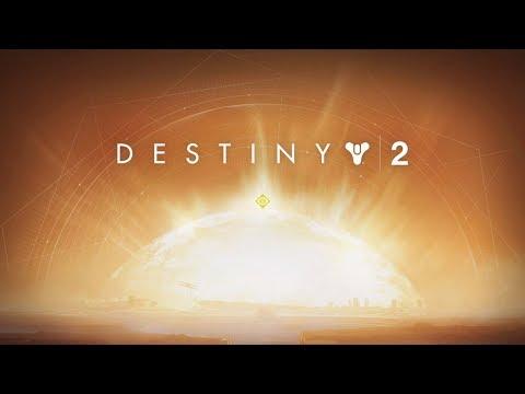Happily ever after...(Destiny 2, Curse of Osiris, last part)