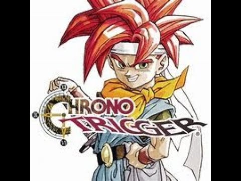 【クロノトリガー】 レトロゲームの中の傑作!を遊びつくそう!! part23