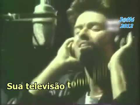 George Michael - Praying For Time = Pide Un Poco Mas De Tiempo