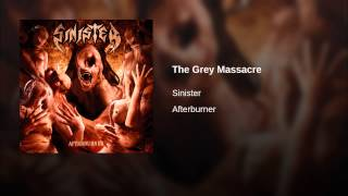The Grey Massacre