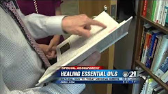 The praises and warnings of essential oils