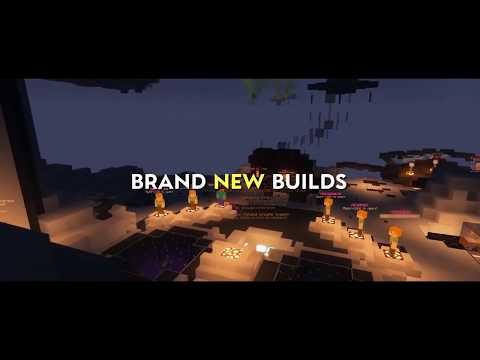 GalaxiesMC | FREE RANKS! | NEED STAFF! Trailer