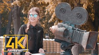 Download Video Kyiv the Capital of Ukraine - 4K Slow Motion Documentary Film - Cinematic Filmic Color MP3 3GP MP4