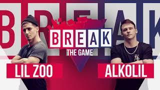 B-Boy Lil Zoo vs. B-Boy Alkolil | BREAK THE GAME 2021
