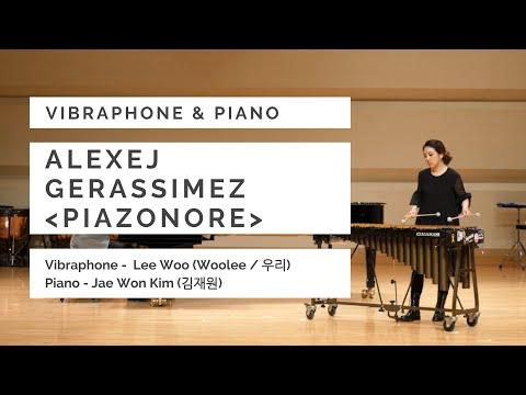 Alexej Gerassimez - Piazonore