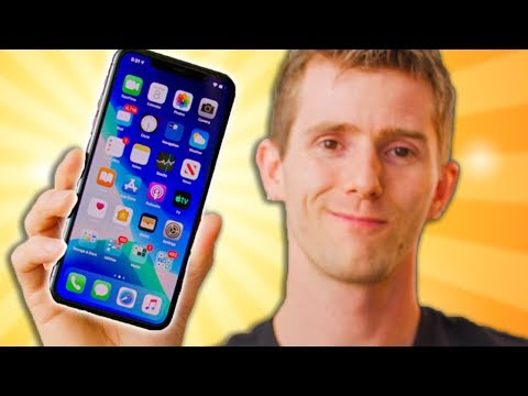 The iPhone 11 Pro Max is great