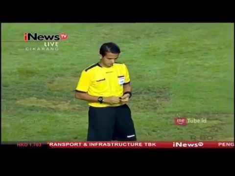 Hebat..! Timnas Indonesia U16 bantai Singapura  YouTube