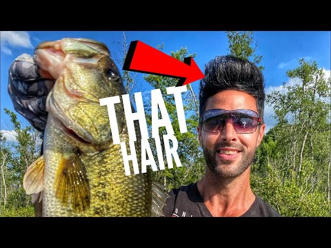 River Fishing The Rappahannock | Ft FullArmorBassin