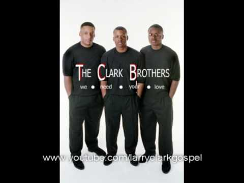 """The Clark Brothers """"My Soul Loves Jesus"""""""