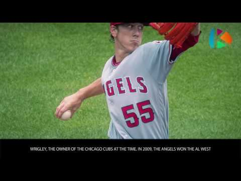 Los Angeles Angels - Major League Baseball - Wiki Videos by Kinedio