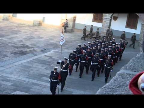 Infantería de Marina-Tercio Norte-475 Aniversario-By Juan Cantero-HD.avi
