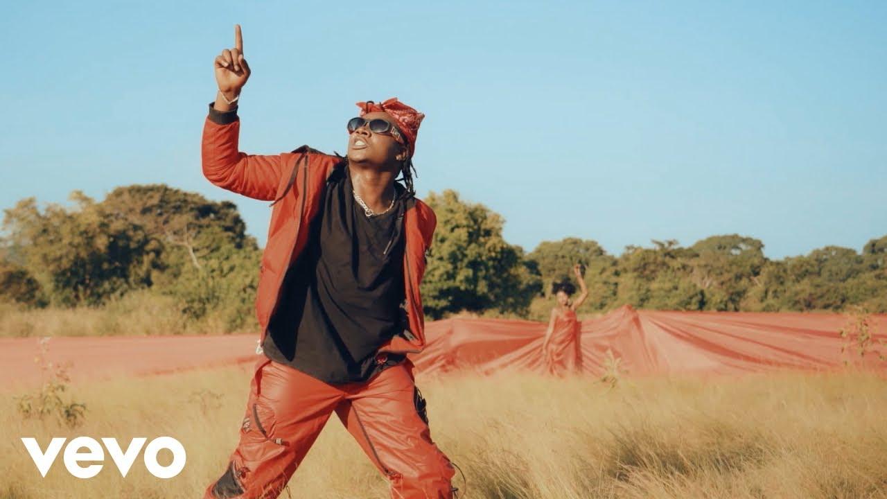 Download Zex BILANGILANGI - Bad Mind Can't (Official Music Video)