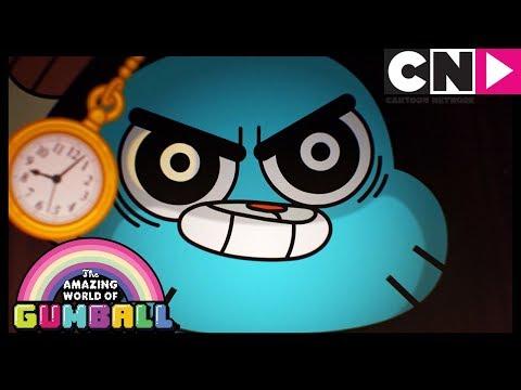 Gostek | Niesamowity świat Gumballa | Cartoon Network