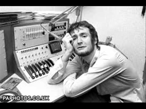 Kenny Everett radio show about 1980