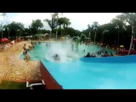 Acqua Park em Cacoal - RONDONIA TURISMO