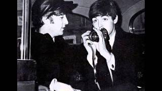 """The Beatles """"Things We Said Today"""" Cover / Home Recording"""