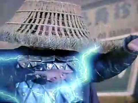 Lei Gong (Thunder God)