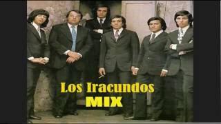 LOS IRACUNDOS - MIX DE MAS DE 50 CANCIONES