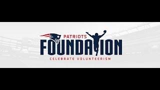 New England Patriots Charitable Foundation {Promo Film}