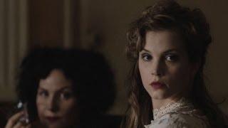 Фильм «Девушка и смерть» с Литвиновой смотреть трейлер