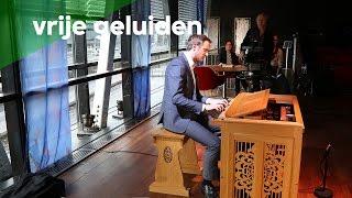 Matthias Havinga - from: Daphne – 3 variations (live @Bimhuis Amsterdam)