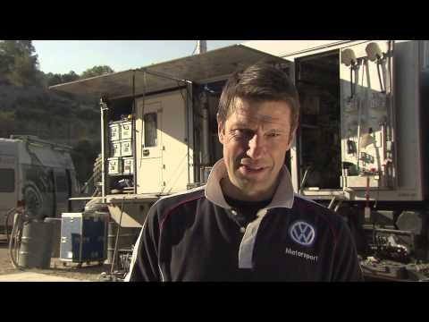 Volkswagen Motorsport - The new Volkswagen Polo R WRC (HQ)