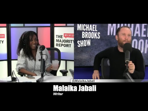 TMBS - 64 - The Color Of Economic Anxiety & Amazon's #H2QSCAM ft. Malaika Jabali