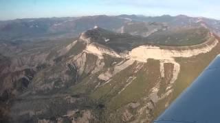 Les Hautes Alpes vues du ciel - TV16