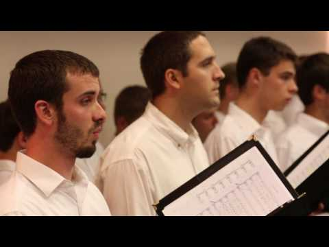 Come To The Water - Shenandoah Christian Music Camp