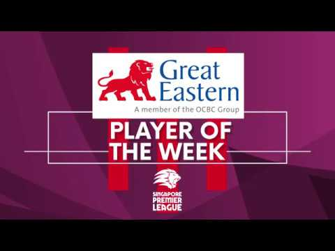 SPL Great Eastern Player of the Week 6