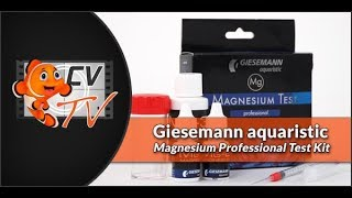 Giesemann Magnesium Test Kit